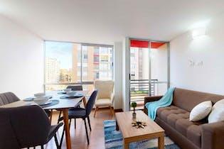 Apartamento en venta en Gran Granada de 62m²