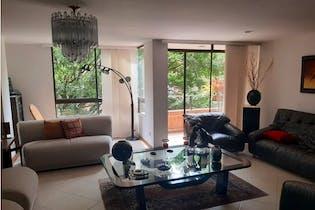 Apartamento en venta en El Poblado, 167m²