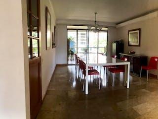 Apartamento en venta en Provenza, Medellín