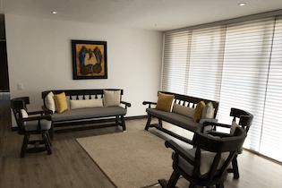 Apartamento en venta en Serrezuela con acceso a Gimnasio
