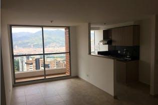 Apartamento en venta en La Cuenca, 68m² con Piscina...