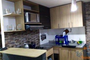 Apartamento en venta en Barrio Buenos Aires 45m²