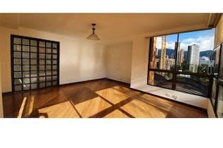 Apartamento en venta en Los Balsos N°2 de 270m²