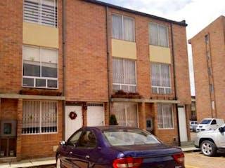 Conjunto, casa en venta en Portales del Norte, Bogotá