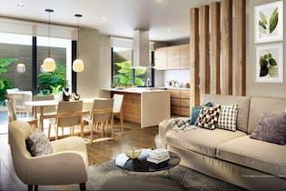 Deco 120, Apartamentos nuevos en venta en Santa Bárbara Occidental con 1 habitación
