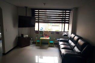 Apartamento en venta en Hipotecho de 2 habitaciones