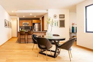 Desarrollo inmobiliario, Zacatecas 62, Departamentos en venta en Roma 234m²