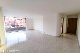 Apartamento en venta en Laureles de 106m² con Jardín...