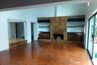 Casa en venta en Lomas De Chapultepec 381m²
