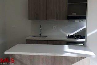 Apartamento en venta en Norteamérica de 2 hab. con Gimnasio...