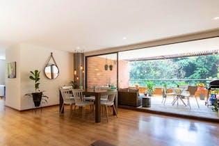 Cipres De La Calera, Apartamento en venta con Zonas húmedas...