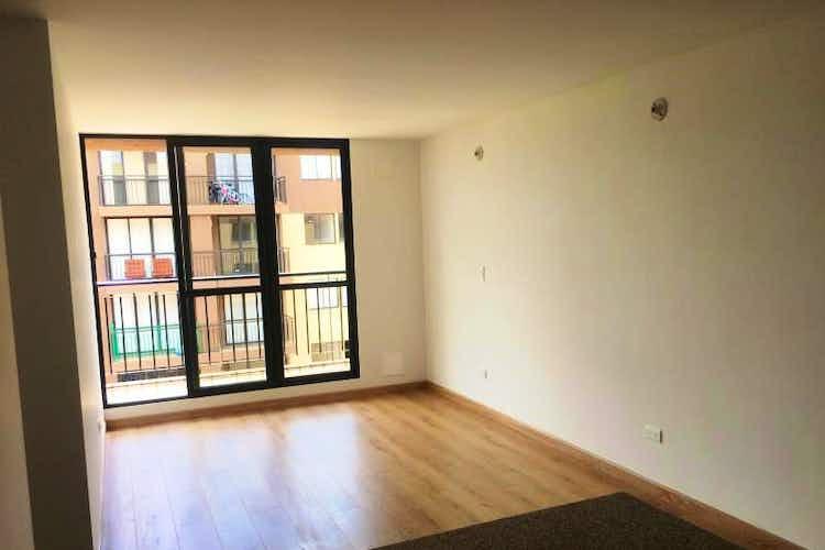 Portada Apartamento En Cajica, 3 Habitaciones- 68m2.
