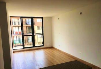 Apartamento en venta en Casco Urbano Cajicá 68m² con Gimnasio...