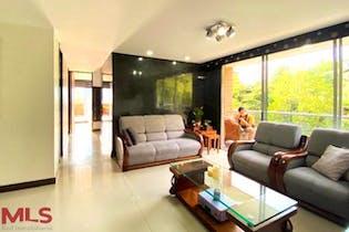 Sonata, Apartamento en venta en El Esmeraldal con acceso a Piscina