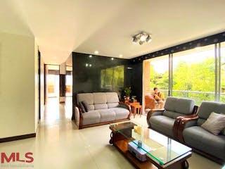 Sonata, apartamento en venta en El Esmeraldal, Envigado