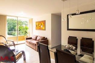 Escarlata, Apartamento en venta en Camino Verde de 3 habitaciones