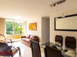 Escarlata, apartamento en venta en El Chinguí, Envigado