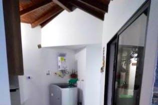 Casa en venta en San Isidro de 3 alcoba