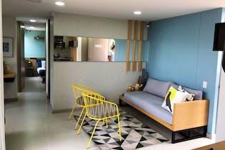 Apartamento en venta en Aves Marias de 60m² con Piscina...