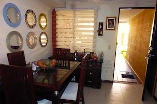 Casa en venta en Itagui de 4 habitaciones