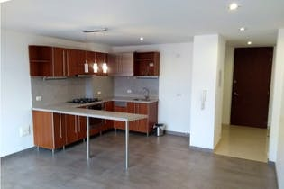 Apartamento en venta en Nueva Autopista de 2 habitaciones