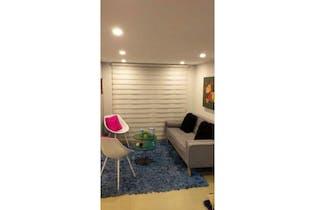Apartamento en venta en Rionegro de 57m² con Gimnasio...