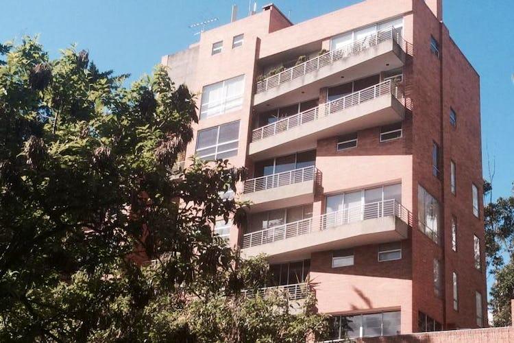 Foto 1 de Apartamento En Bogota Bosque Medina con tres alcobas
