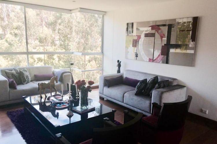 Foto 2 de Apartamento En Bogota Bosque Medina con tres alcobas
