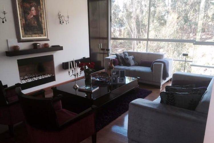 Foto 3 de Apartamento En Bogota Bosque Medina con tres alcobas