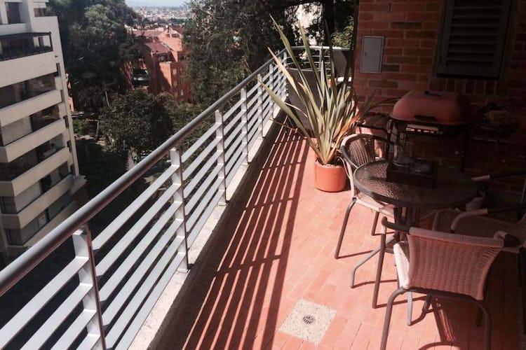 Foto 4 de Apartamento En Bogota Bosque Medina con tres alcobas
