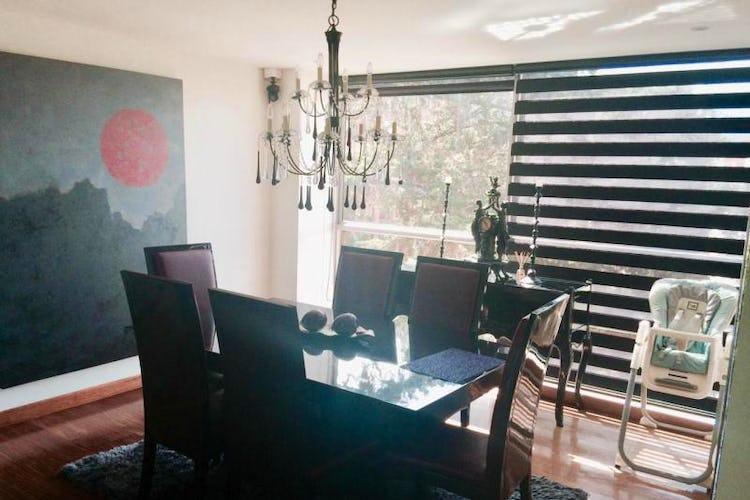 Foto 6 de Apartamento En Bogota Bosque Medina con tres alcobas