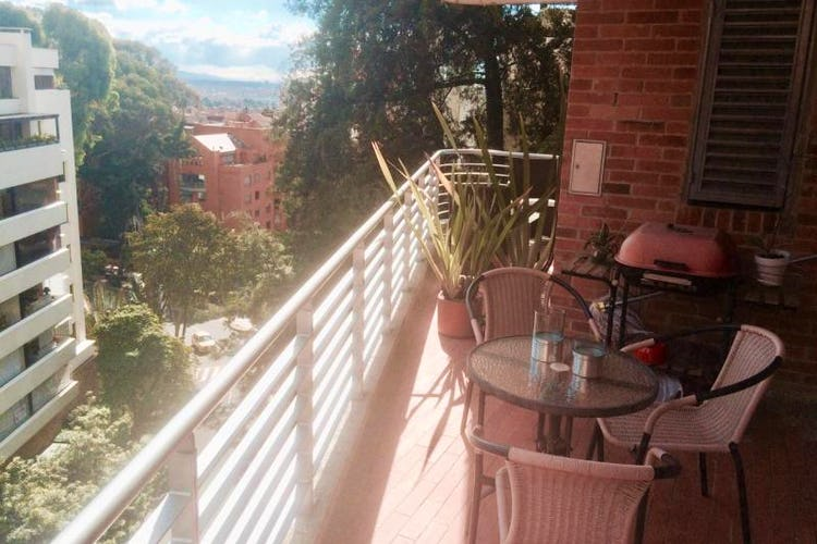 Foto 7 de Apartamento En Bogota Bosque Medina con tres alcobas