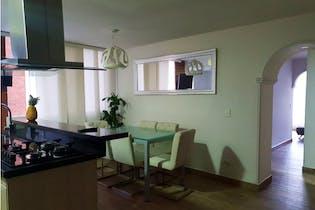 Apartamento en venta en Pilarica de 3 alcoba
