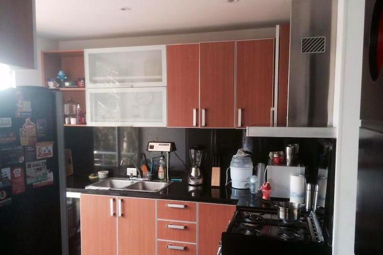 Foto 9 de Apartamento En Bogota Bosque Medina con tres alcobas