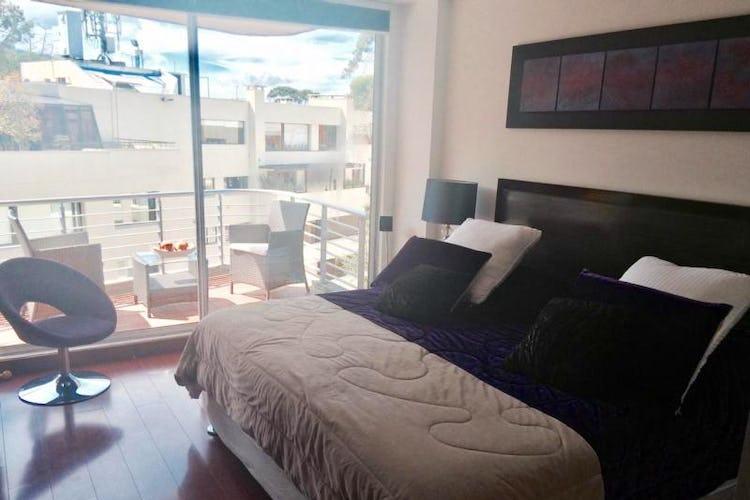 Foto 10 de Apartamento En Bogota Bosque Medina con tres alcobas