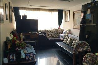 Apartamento en venta en Suba Rincón de 56m²