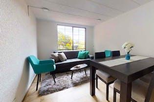 Apartamento en venta en El Salitre Suba 58m²