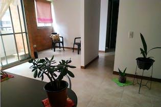 Apartamento en venta en La Estrella / Ferrería de 2 alcobas