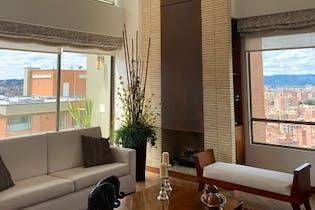 Apartamento en venta en Bosque De Pinos de 4 habitaciones