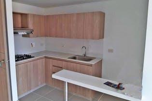 Apartamento en venta en Restrepo Naranjo, 63m² con Piscina...