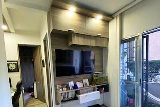 Apartamento en venta en San German 58m² con Zonas húmedas...