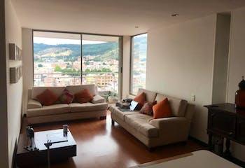 Apartamento en venta en Dardanelo 109m² con Piscina...