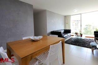 Apartamento en venta en Castropol de 3 hab. con Piscina...