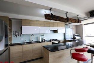 Avani, Apartamento en venta en Loma De San Julian de 2 alcobas