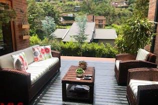 Casa en venta en Carrizales de 310m² con Jardín...