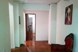 Casa en venta en Samaria 62m²
