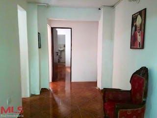 Casa en venta en Suramérica, Itagüí