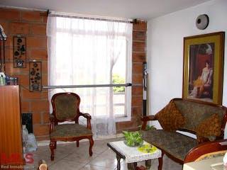 Plaza De San Juan, apartamento en venta en Bomboná, Medellín