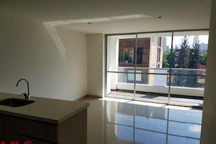 Scala, Apartamento en venta en El Portal de 3 habitaciones