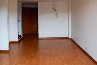 Apartamento En Venta En Bogota Gratamira- 3 alcobas , tres baños, sala comedor.